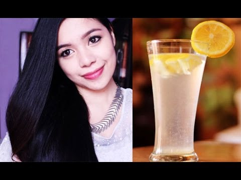 Benefits Of Lemon Juice For Hair
