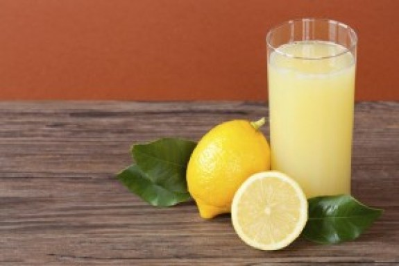 side effects of drinking excess lemon juice