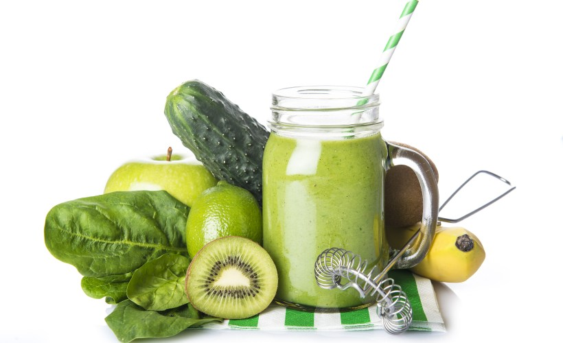 5 Best Post Workout Smoothie Recipes