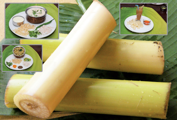 Health Benefits Of Banana Stem Juice