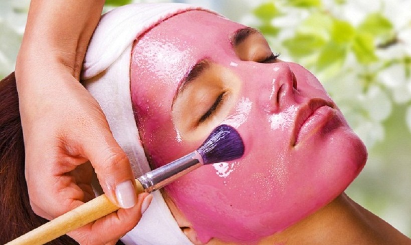 Fruit Facials for Glowing skin