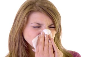 treat dry nose