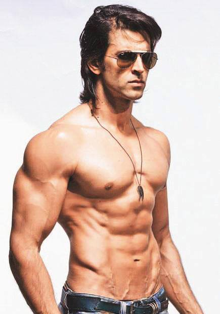 Hrithik Roshan Workout And Diet Plan Secrets Revealed