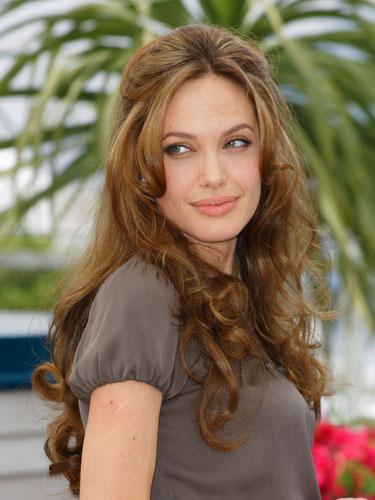 Angelina Jolie Hair Care secrets, Angelina Jolie weight