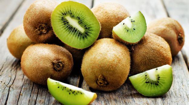 Health Benefits of Kiwi Fruit