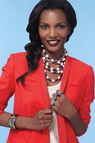Agbani Darego, Miss World Winner