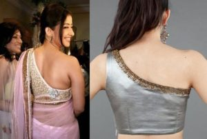 Neck Designs and Blouse Design