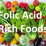 Benefits of Folic Acid For Our Health