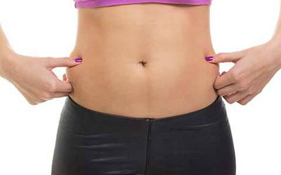 how to avoid loose skin after pregnancy