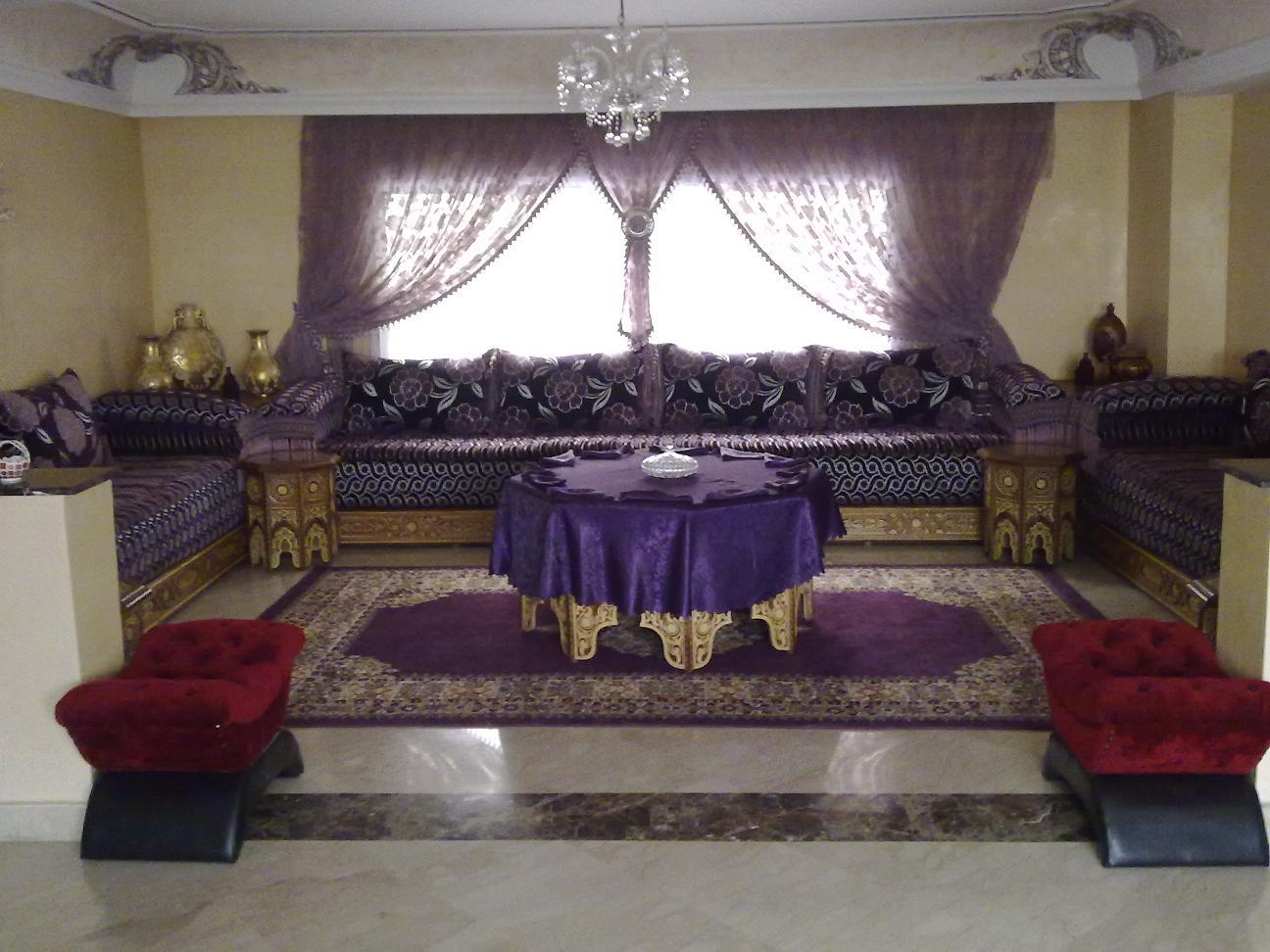 Vente Duplex Bd Abdelmoumen Casablanca Maroc