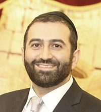 Derech Hashem @ By Rabbi Shemuel Akhamzadeh