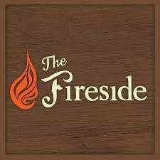 Fireside Motel Logo, Yachats, OR