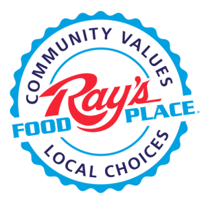 Ray's Food Place, Yachats, Waldport, OR
