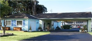 Silver Surf Motel, Yachats, OR