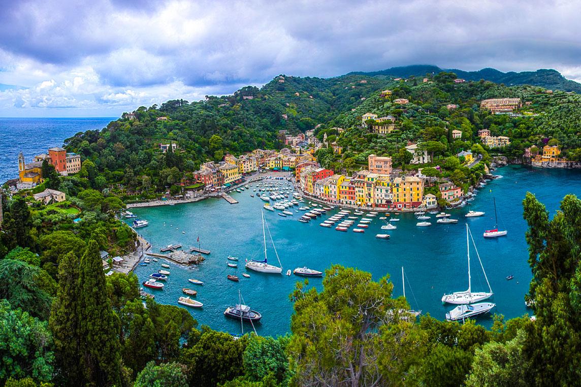 Portofino Yacht Scuderia Yacht Charter Dpart Cannes