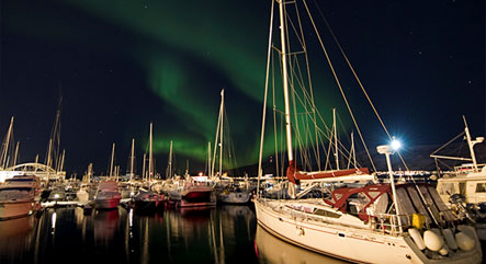 Yacht Charter Norway Sailing Charters Experiencing The
