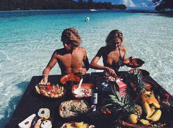 Read more about the article The Seychelles: Planning your meals in the stunning remote destination