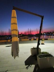 A lovely MdR sunset
