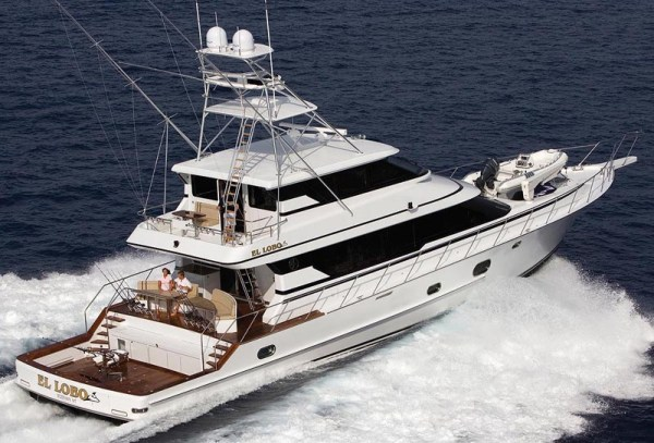 Review: Affinity Yachts 90' Luxury Sportfish - General ...