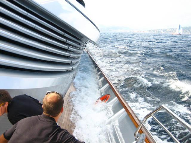 Perini Navi Maltese Falcon Sailing Yacht Page 6 Perini Navi Yacht YachtForums We Know