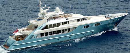 Review ISA 475m Aquamarina Page 2 ISA Yacht YachtForums We Know Big Boats