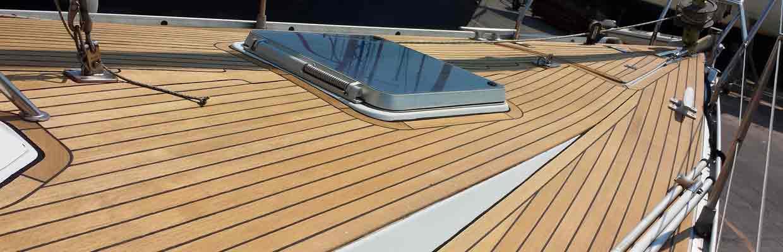 lavaggi e pulizie yacht, barche e barche a vela -La Spezia Yachting Service