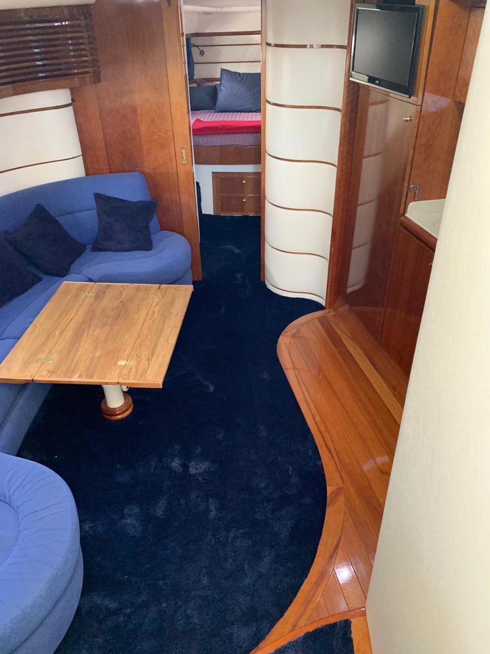 baia 48 flash bateau occasion