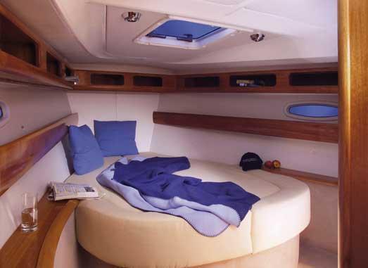Bavaria 39 Cruiser Kalydna YACHTING GREECE Book