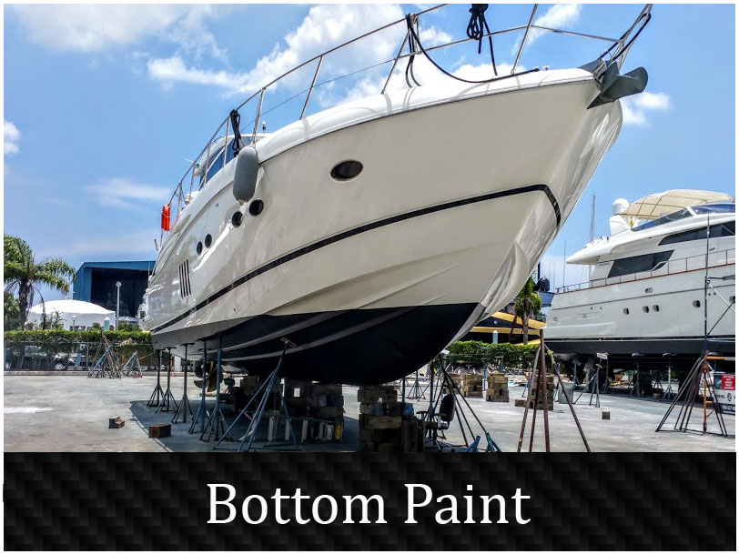 Cachi Marine Yacht Painting Cachi Marine Yacht Painting