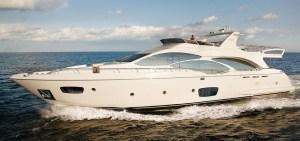 Yacht Rentals in Cancun