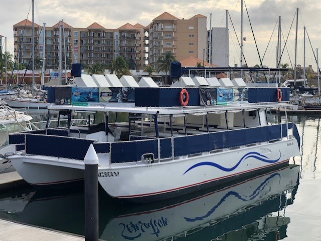 Mazatlan Yacht Rentals
