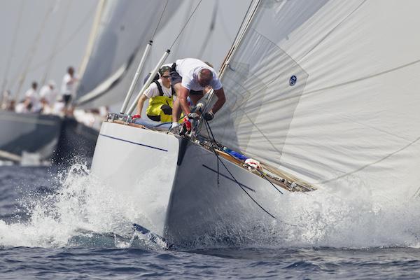 SOVEREIGN, Sail n: K12, Class: 12M. I.R., Owner: PERDRIEL CLAUDE