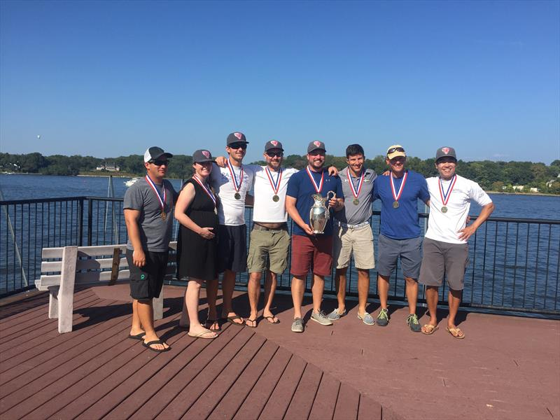 2017 US Offshore Championship At The Naval Academy