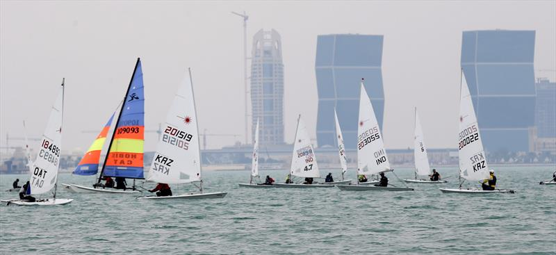 Qatar Sail The Gulf 2016 Day 3