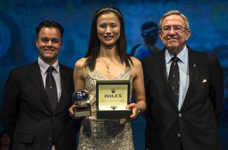 Thoughts Of ISAF Rolex World Sailors Of The Year
