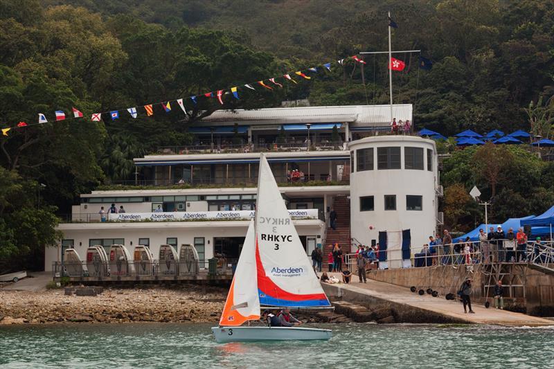 Aberdeen Asset Management Hong Kong Race Week Preview