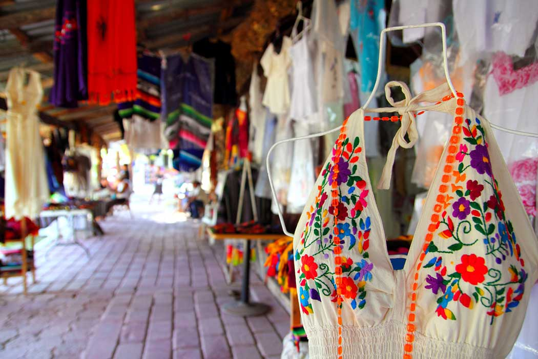 What Do Cozumel Mexico