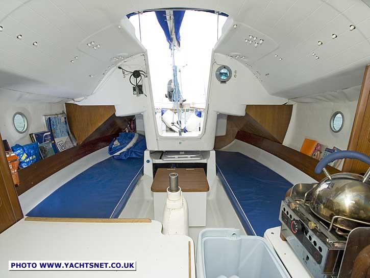 Beneteau First 211 Archive Details Yachtsnet Ltd Online