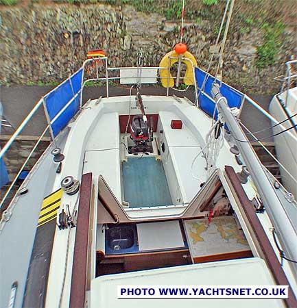 Dufour 1800 Archive Details Yachtsnet Ltd Online UK