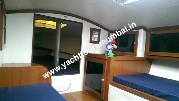 J24 Yacht Tours Mumbai