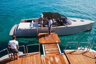 MY SEANNA Nicholson Yacht Charters