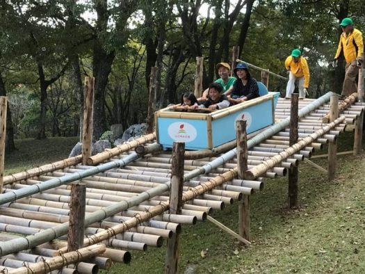 10.24(日)2021里山フェスin秋吉台