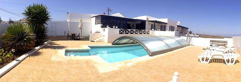 5 casa Lanzarote