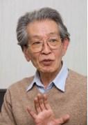 広瀬隆先生写真