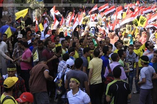 انصار مرسي