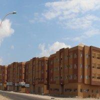 تسليم المرحلة 11 و 12 من مشروع  إنماء في  الحسوه #عدن .