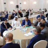 وزارة التخطيط والتعاون الدولي تناقش مسودة خطة الأولويات العاجلة لإعادة الإعمار والتعافي الاقتصادي