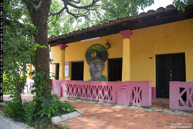 Paraguay_Paraguari_house