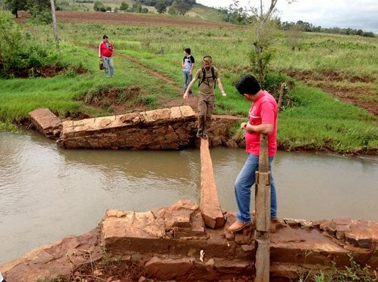 Digital Nomad Paraguay Challenge