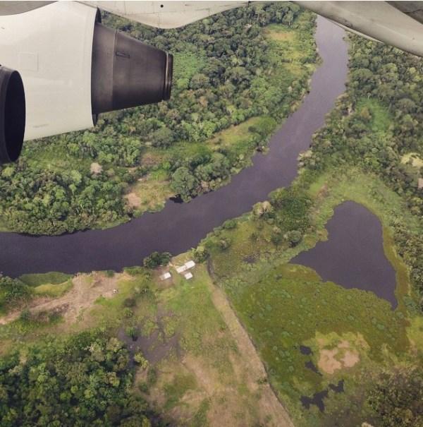 Amazon Basin Bolivia